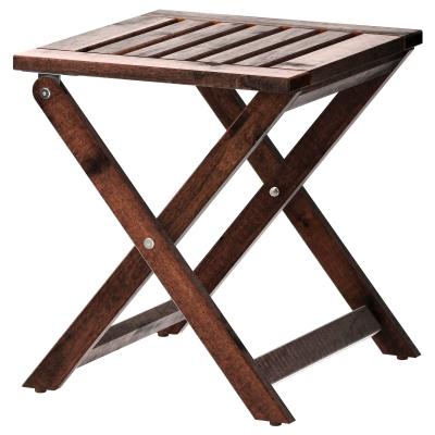 Складной стул табурет