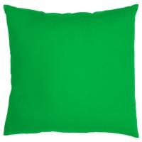 ВАЛЬБЬЁРГ Подушка, зеленый