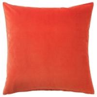 САНЕЛА Чехол на подушку, оранжевый