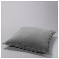САНЕЛА Чехол на подушку, серый