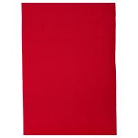 ДИТТЭ Ткань, ярко-красный
