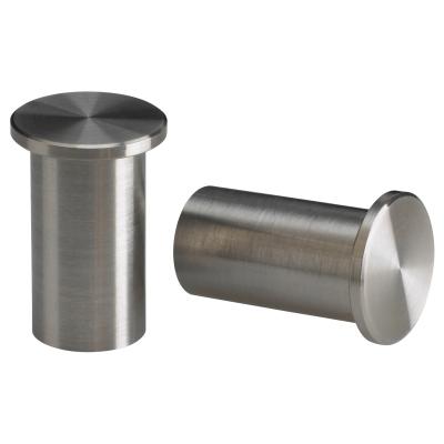 ГРУНДТАЛЬ вешалка нержавеющая сталь