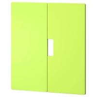 СТУВА МОЛАД Дверь, зеленый