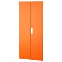 СТУВА МОЛАД Дверь, оранжевый