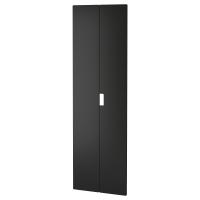 СТУВА МОЛАД Дверь, черный