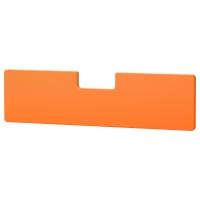 СТУВА МОЛАД Фронтальная панель ящика, оранжевый