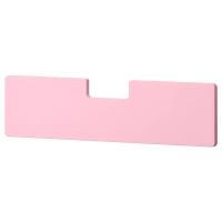 СТУВА МОЛАД Фронтальная панель ящика, розовый