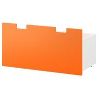 СТУВА МОЛАД Ящик, оранжевый