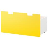 СТУВА МОЛАД Ящик, желтый