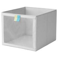 СЛЭКТИНГ Коробка, серый