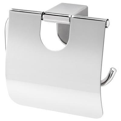 КАЛЬКГРУНД держатель туалетной бумаги хромированный