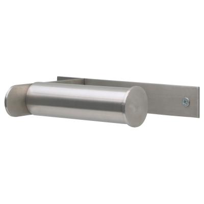 ГРУНДТАЛЬ держатель туалетной бумаги нержавеющая сталь