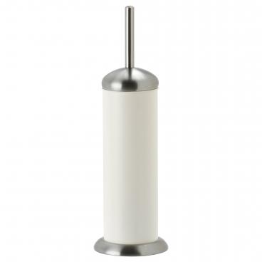 МЬЁСА Щетка для туалета/держатель, белый