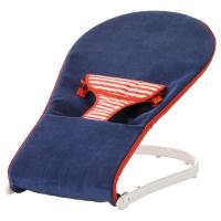ТОВИГ Переносное кресло для младенца, синий, красный