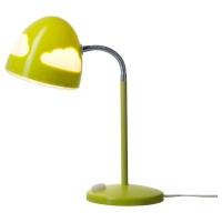 СКОЙГ Лампа рабочая, зеленый