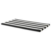 ХЕММАХОС Подушка на скамью, черный