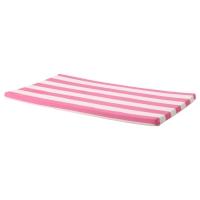 ХЕММАХОС Подушка на скамью, розовый