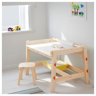 флисат стол письменный детский регулируемый купить с доставкой и