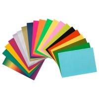 МОЛА Украшение из бумаги, набор, разные цвета, различные модели