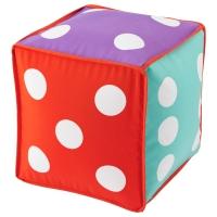 ЛАТТО Кубик, надувной