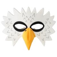 ЛАТТО Маска орла, белый