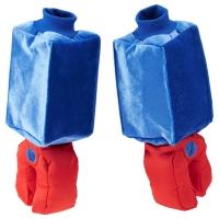 ЛАТТО Руки робота, 2 шт., синий