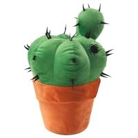 ХЕММАХОС Мягкая игрушка, кактус, зеленый