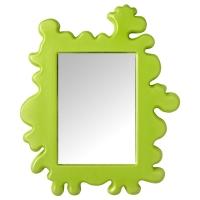БАРНСЛИГ Зеркало, зеленый