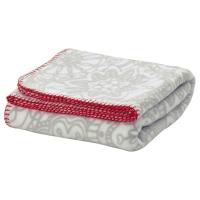 ВЭНСКАПЛИГ Детское одеяло, серый