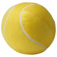 БОЛЛТОКИГ Мягкая игрушка, желтый
