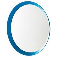 ЛАНГЕСУНД Зеркало, белый