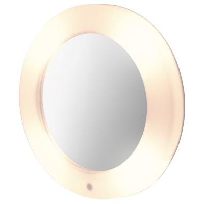 ЛИЛЛЬЙОРМ Зеркало с подсветкой