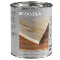 БЕХАНДЛА Масло д/обработк дерева в помещении