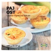 PAJ OST Пироги с сыром и луком