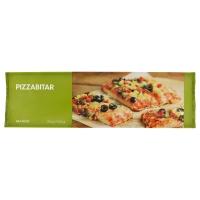 PIZZABITAR Пицца вегетарианская, заморожен