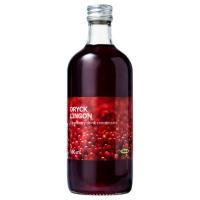 DRYCK LINGON Брусничный сироп