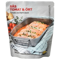 SÅS TOMAT & ÖRT Соус с помидорами и травами