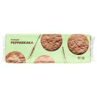 PEPPARKAKA Печенье имбирное натуральное, .