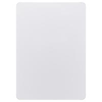ВЕМУНД Доска для записей/магнитная, белый