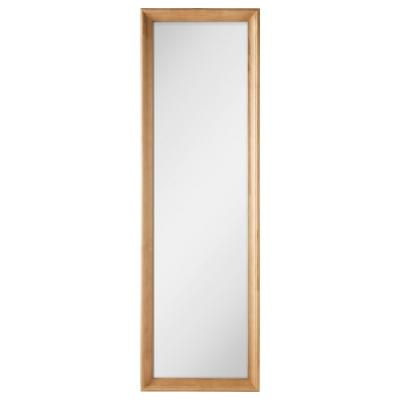СТАБЕКК Зеркало, светло-коричневый