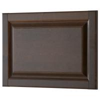 ДАЛАРНА Фронтальная панель ящика, темно-коричневый