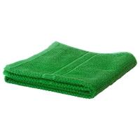 ФРЭЙЕН Полотенце, зеленый