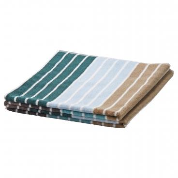 БОЛМОН Банное полотенце, разноцветный