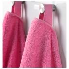 ГЭРЕН Банное полотенце, розовый