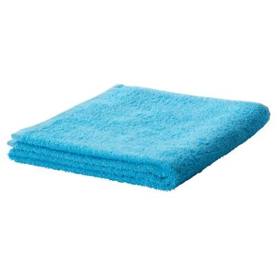 ГЭРЕН Банное полотенце, бирюзовый