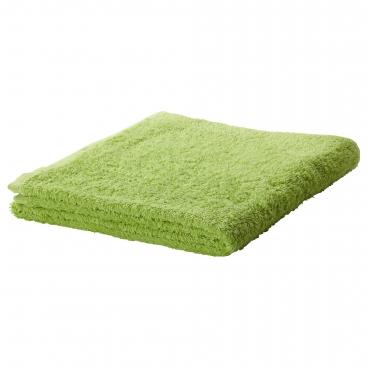 ГЭРЕН Банное полотенце, зеленый