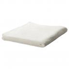 ГЭРЕН Банное полотенце, белый