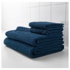 ФРЭЙЕН Банное полотенце, темно-синий