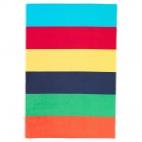 БОКВИК Простыня банная, разноцветный
