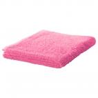 ГЭРЕН Простыня банная, розовый